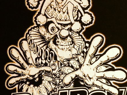 BadBoy Hawaii - Professional Screen Printing & Embroidery Services
